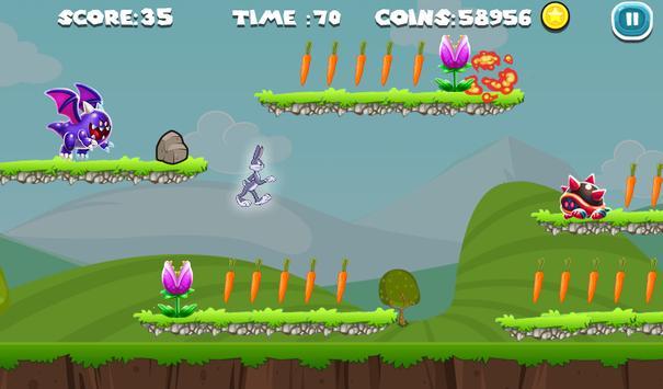 Yeni Akilli Tavsan Oyunu screenshot 7