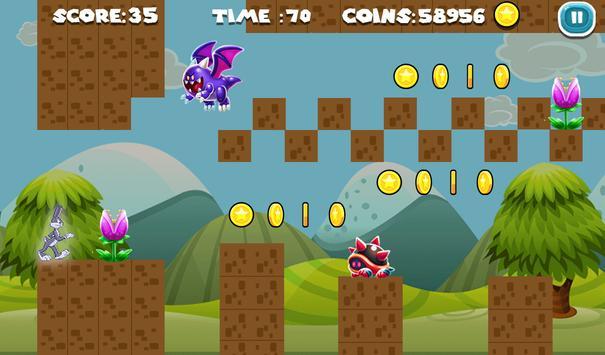 Yeni Akilli Tavsan Oyunu screenshot 8