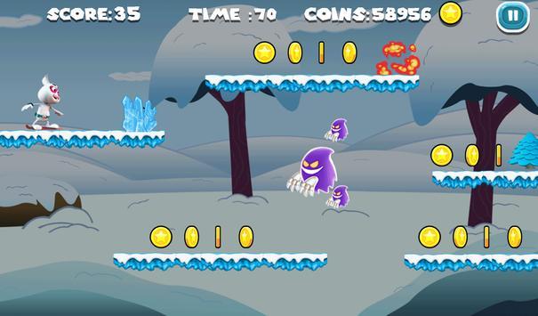 Akilli Tavsan Kar içinde screenshot 1