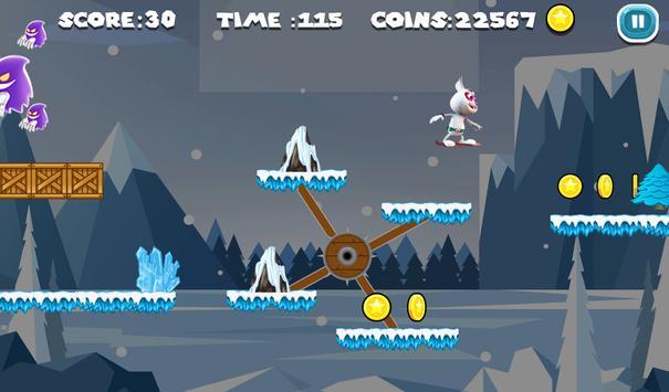 Akilli Tavsan Kar içinde screenshot 2