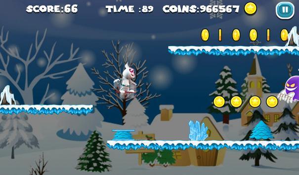 Akilli Tavsan Kar içinde screenshot 3
