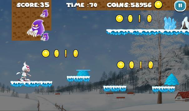 Akilli Tavsan Kar içinde screenshot 4