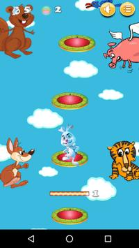 Fly Akilli Tavsan apk screenshot