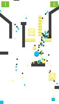 Exciting Bounce : Endless Run apk screenshot