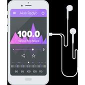 Akıllı Radyo - Radyo Dinle icon