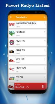 Akıllı Radyo - Radyo Dinle screenshot 2