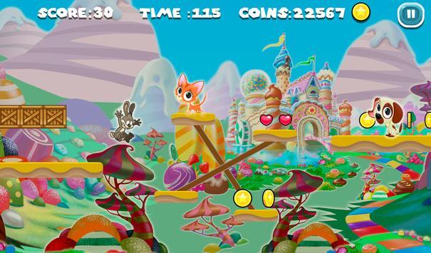 Akilli Tavsan Oyunlari apk screenshot