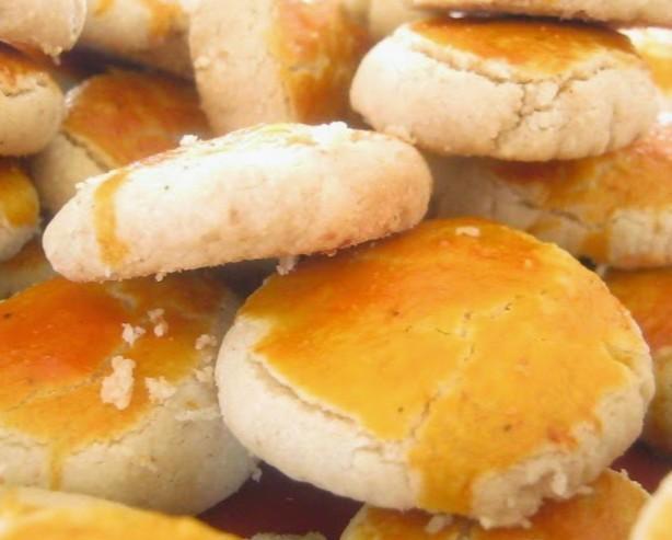 Resep Kue Kering Kacang Tanah Enak Für Android Apk