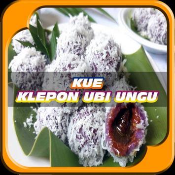 Resep Kue Klepon Ubi Ungu Pour Android Téléchargez Lapk