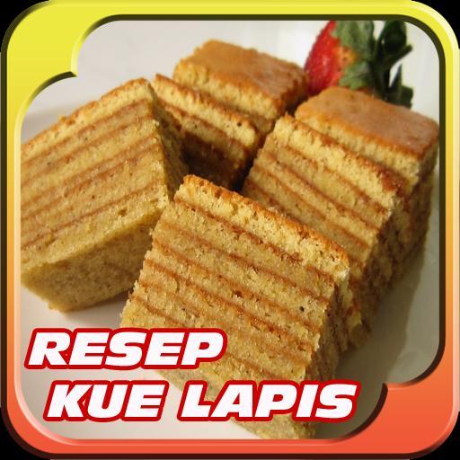 Resep Kue Lapis Legit Für Android Apk Herunterladen