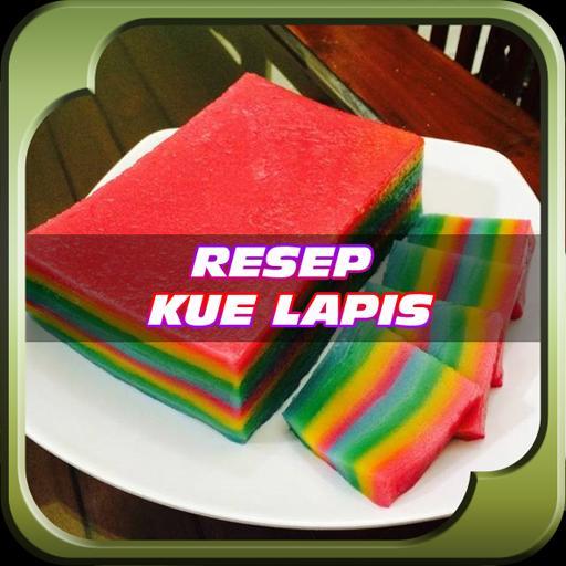 Resep Kue Lapis Tepung Beras Rose Brand Para Android Apk