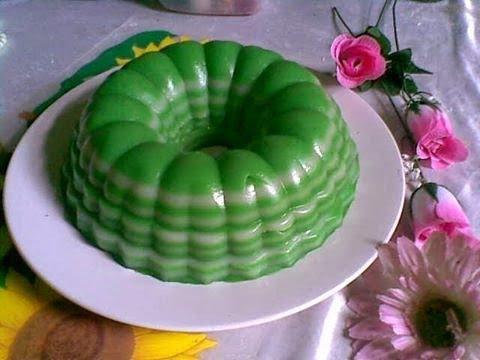 Resep Kue Lapis Tepung Beras Rose Brand Für Android Apk