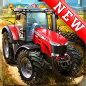 Best Farming Simulator 3D icon