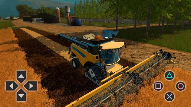 Best Farming Simulator 3D screenshot 1