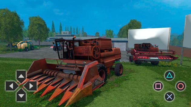 Best Farming Simulator 3D screenshot 2