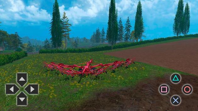 Best Farming Simulator 3D screenshot 3
