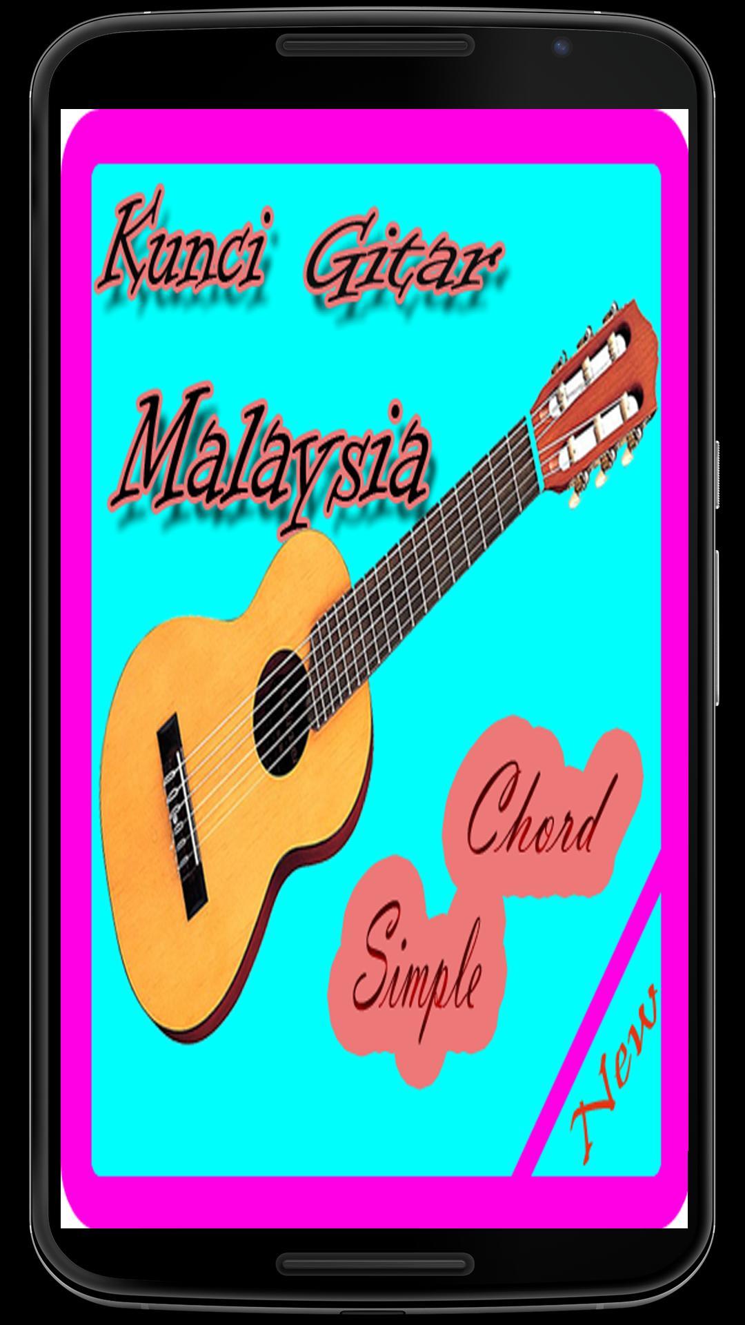 Kunci Gitar Malaysia Full Album Fur Android Apk Herunterladen
