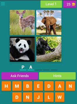 Name The Animal App screenshot 7