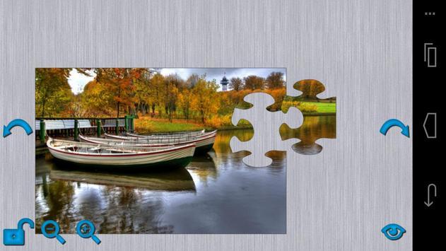 Gr8 Puzzle HD vol.3 poster