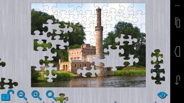 Gr8 Puzzle HD vol.3 screenshot 2