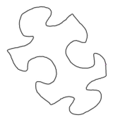 Really Hard Puzzle HD icon
