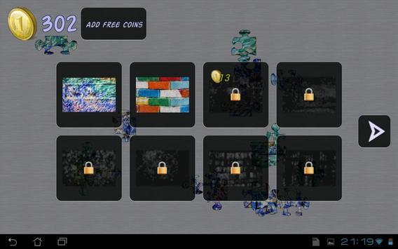 Really Hard Puzzle HD apk screenshot