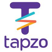 Tapzo icon
