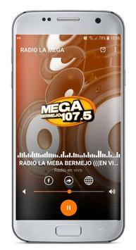LA MEGA BERMEJO screenshot 1