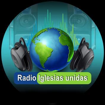 RADIO IGLESIAS UNIDAS screenshot 2