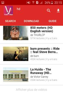 Video Downloader HD poster