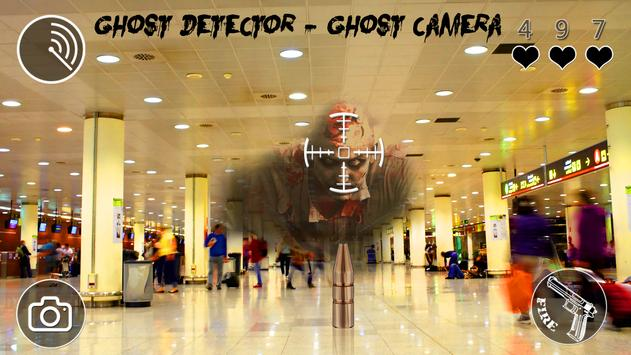 Ghost Magic - Ghost Capture poster