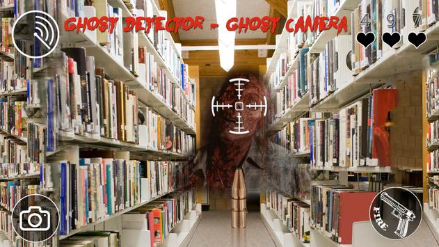 Ghost Magic - Ghost Capture screenshot 2