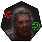 Ghost Fake Incoming Call icon