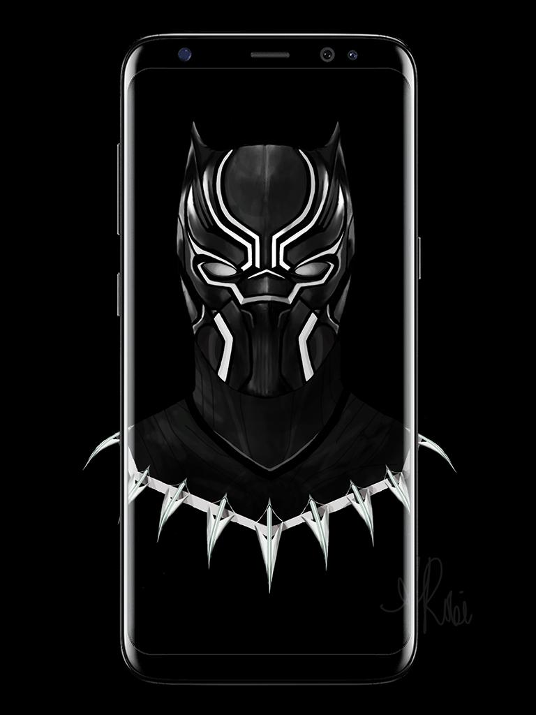 Black Panther Best Wallpaper For Android Apk Download