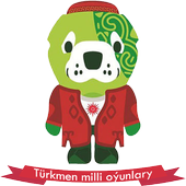 Türkmen Milli Oýunlary icon