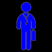 Queteletometer icon