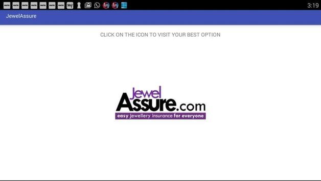 Jewel Assure apk screenshot