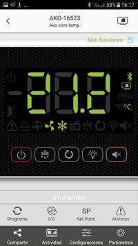 AKO CAMM Tool para Instaladores screenshot 2