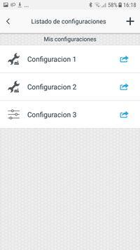 AKO CAMM Tool para Instaladores screenshot 5