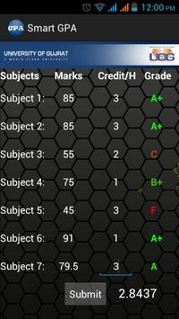 Smart GPA apk screenshot