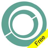 Chiba City Clock Free icon