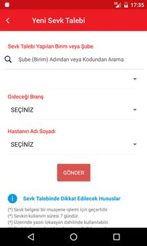 AKSandık Bizimle screenshot 3