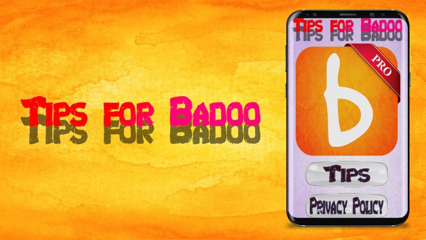 Badoo apk for android 2 3 Hack