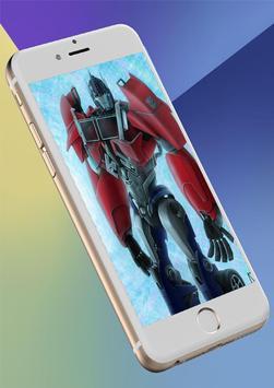 New Optimus Prime: HD Wallpaper 2018 screenshot 1