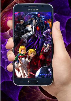 Fanart Overlord Wallpapers Hd For Android Apk Download