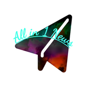 All in 1 News icon
