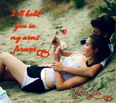 Love Images & Quotes apk screenshot