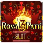 Royal Teen Patti Slot icon