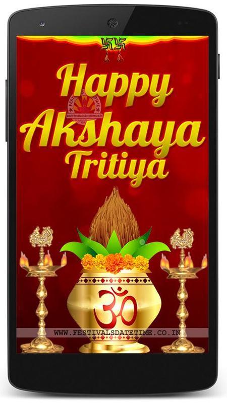 2019 Akshaya Tritiya Wallpapers Shayari For Android Apk Download