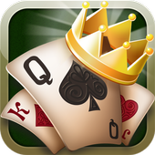 Teen Patti Crown icon